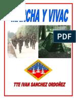 Marcha y Vivac, Instrucción Básica