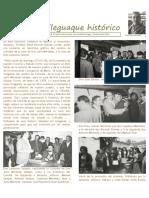 Fasciculo 17 de la historia de San Andrés Itzapa