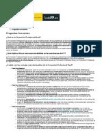 FAQ FP Dual