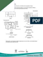 Lineamientos Tecnicos Alcantarillado Sanitario y Plivial (Qro)