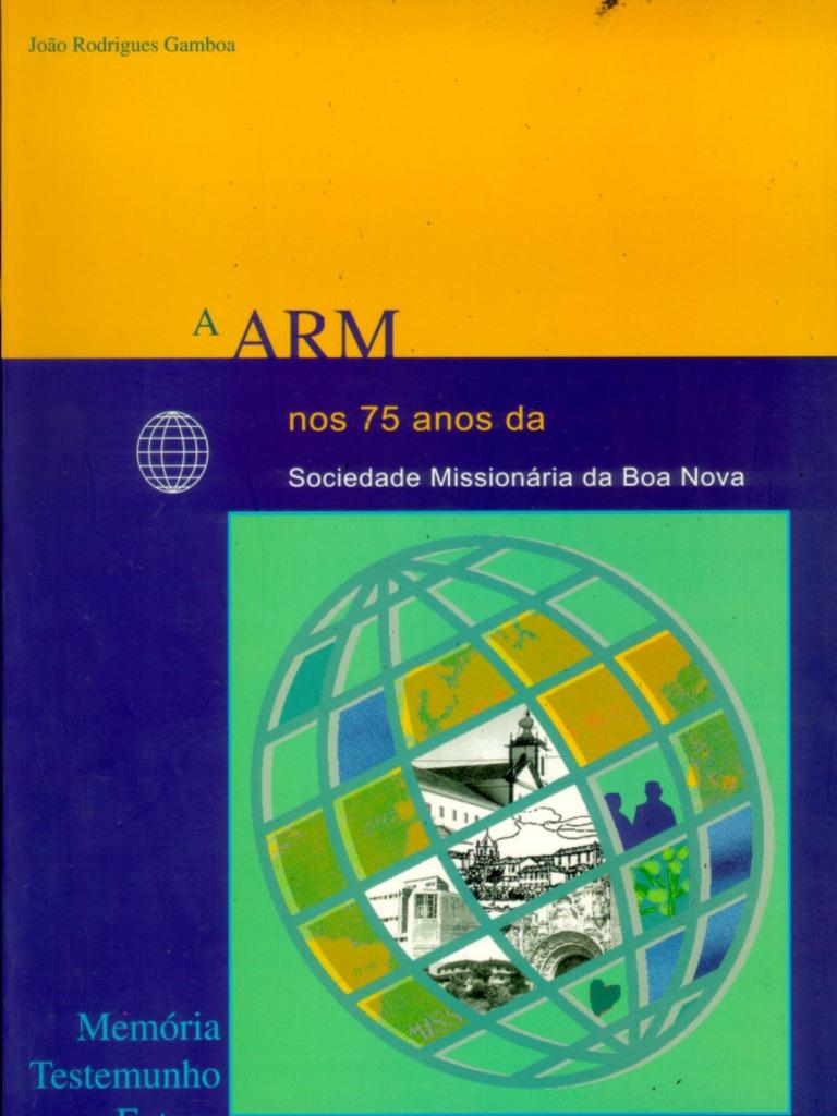 Livro ARM 34a0443771c9b