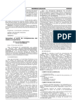 Resolución Ministerial Nº 021-2016-Minsa Perfirl Del Médico Ocupacional