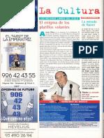 La Cultura - R-006 Nº134 - Mas Alla de La Ciencia - Vicufo2