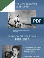 La Guerra Civil Espanola 2
