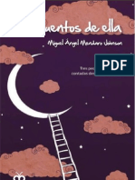 Spanish Edition Cover from my Book!