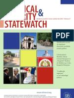 Situatia politica din Republica Moldova / aprilie 2008 / Ion Marandici, Sergiu Panainte, Alex Lesanu (publicat de IDIS-Viitorul)