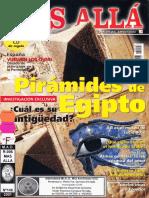 Bbltk-m.a.o. R-006 Nº148 - Mas Alla de La Ciencia - Vicufo2