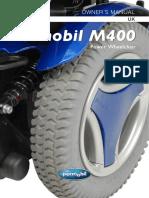 Permobil M400