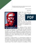 Platón en Campaña