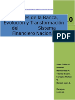 Origenes de La Banca y Evolucion de La Moneda