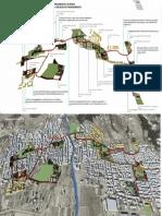 Il progetto di riqualificazione urbana che interessa i comuni di Montemurlo e Montale