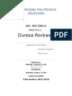 Dureza Rockwell 1