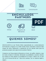 Presentacion Partners