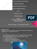 Dispositivos de RF