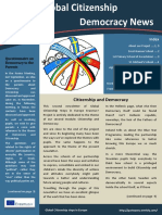 Newsletter Democracy