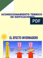 BALANCE TERMICOTransmisión Del Calor