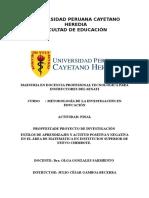 PROPUESTA DE PROYECTO DE INVESTIGACION &.doc