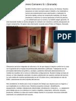 Construcciones Romero Camarero S.l. (Granada)