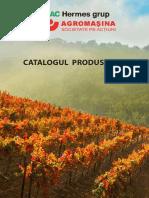 Catalog Agromashina