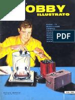 L'Hobby Illustrato 1961_02