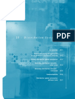 Distribution System Automation