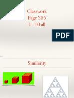 geometry 6 1 - 6 2