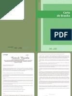 Carta Brasilia