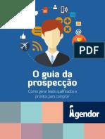 eBook Guia Da Prospeccao