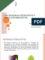 Los Sistemas Operativos y Virus Informaticos