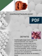15 Contraceptia Dupa Avort