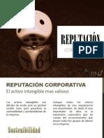 Reputacion Empresarial