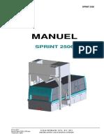 Manual Sprint 2506_V000