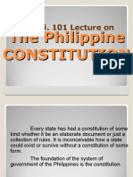 Article 2 Constitution
