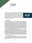 Schmalensee Monopolistic Two-part Pricing Arrangements