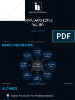 Form 110 v3 Facilito