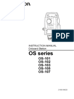 Manual OS En