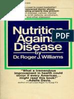 Nutrition Against Disease Environmental Prevention