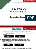 Termodinámica 1