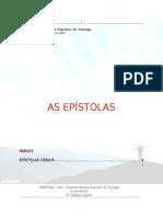 Mateus Duarte - As Epístolas