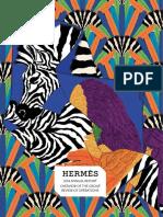 Hermes Analysis