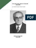 Danilo Raskovic Biografija