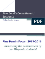 pine bend commitment - session 2