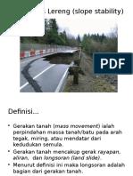 7. Stabilitas Lereng.pptx