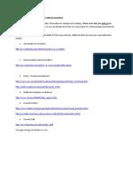 Unit 3 Background Readings Micro Evolution