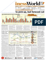 Business World (Jan. 15, 2016)