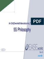 5S Philosophy