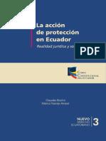 La Accion Proteccion Ecuador 2013