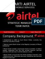 strategymanagementairteltelecom-131109131638-phpapp02