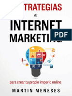 7 Estrategias de Internet Marketing Martin Meneses