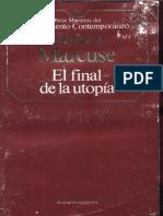El Final de La Utop A